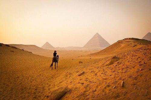 Ожидания vs. реальность: путешествия по известным достопримечательностям (55 фото)