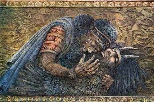 Топ-10: Древнейшие в своём роде произведения искусства