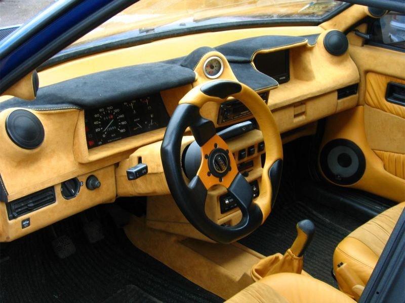 Панель авто своими руками