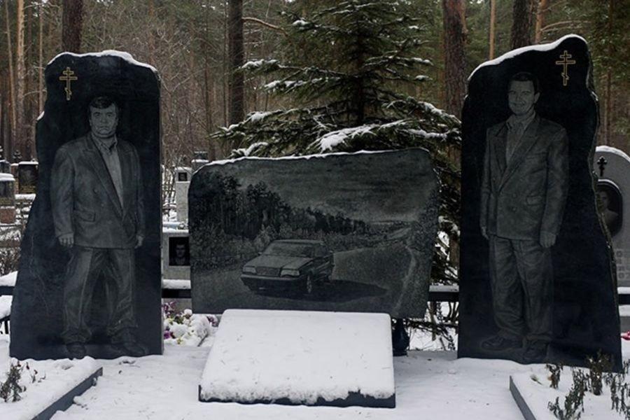 Нижегородские авторитеты фото