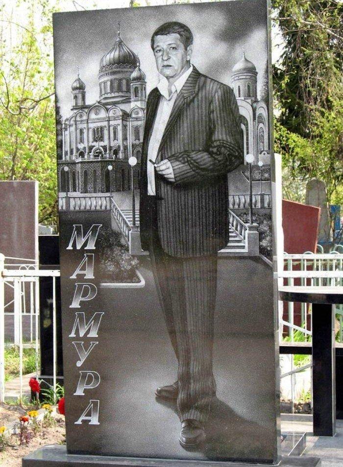 Памятники знаменитостей от надгробные памятники вов самара