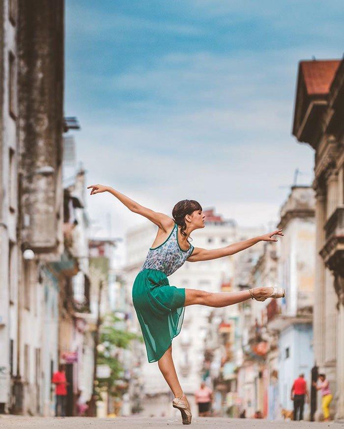 находится области танцы на улице фото данный момент почти