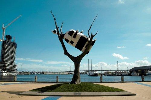 Топ-25: Самые странные статуи из всех когда-либо созданных