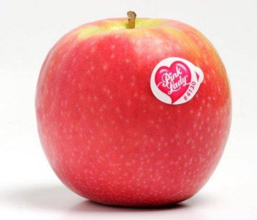Наклейки на фруктах, овощах и зелени: что они означают? (3 фото)