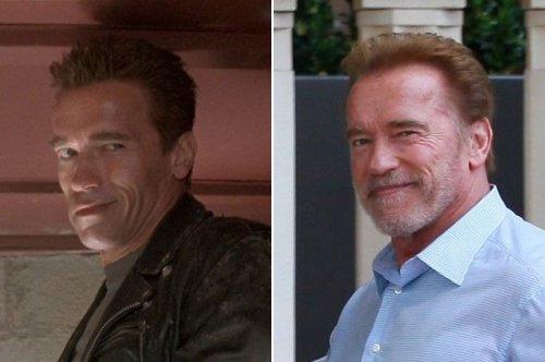 Как изменились актёры, сыгравшие в популярных фильмах 1990-ых (25 фото)