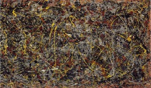 Топ-10: Уродливые произведения искусства, которые, вы не поверите, были проданы за миллионы