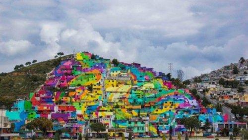 Топ-10: Странные и необычные достопримечательности в Мексике