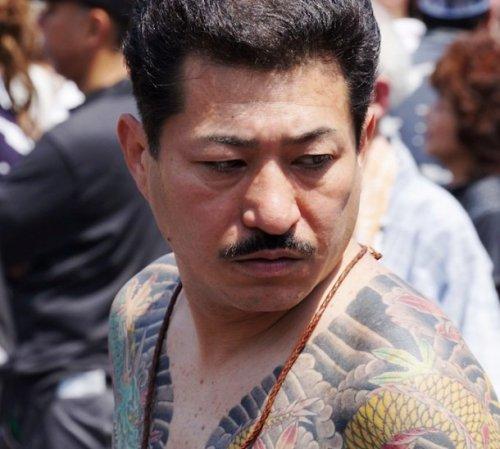 Топ-25: Малоизвестные факты про якудза