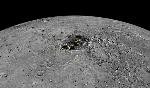 Топ-25: Малоизвестные факты про спутники в нашей Солнечной системе