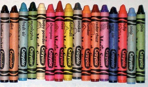 Топ-25: Удивительные факты про цвета, о которых вы и не подозревали