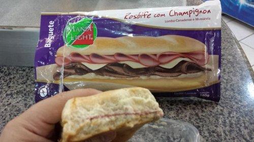 Ожидания vs. реальность: реклама на упаковке (28 фото)