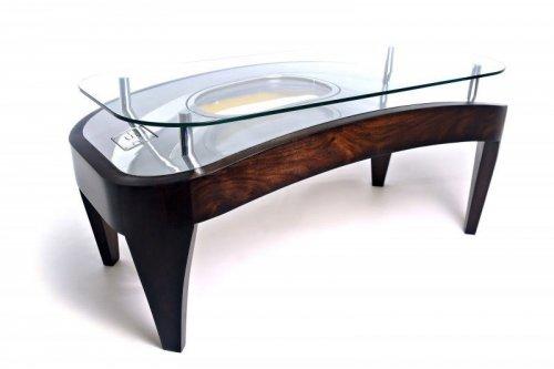 Авиационная мебель от студии дизайна Fallen Furniture (15 фото)