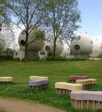 Топ-10: Необычные туристические достопримечательности в Нидерландах