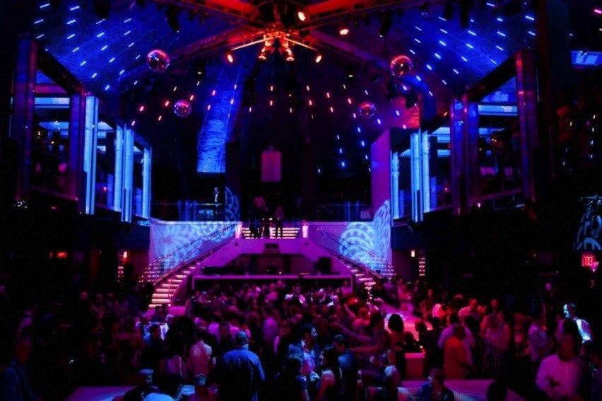 самые известные ночные клубы в мире