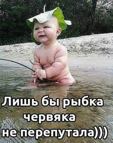 прикольные фото про рыбаков