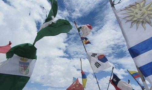 Топ-25: Удивительные факты про флаги, которые вы до сих пор не знали