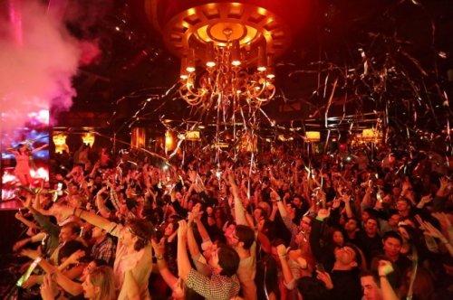 Топ-10: Самые безумные ночные клубы в мире