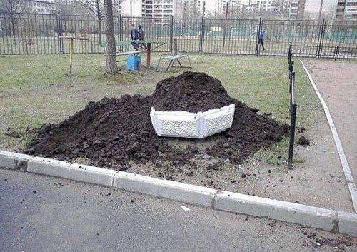 Это Россия, детка! (18 фото)