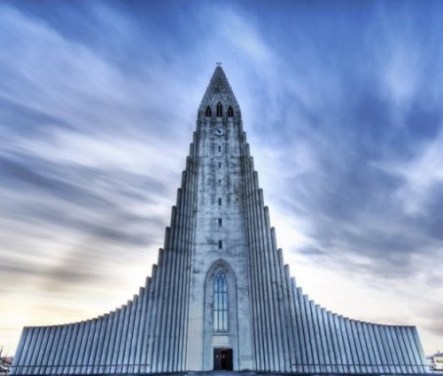 Топ-10: Странные и необычные достопримечательности в Исландии