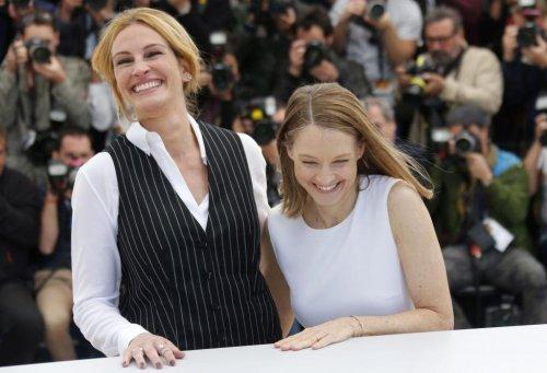 Знаменитости на красной дорожке Каннского кинофестиваля (23 фото)