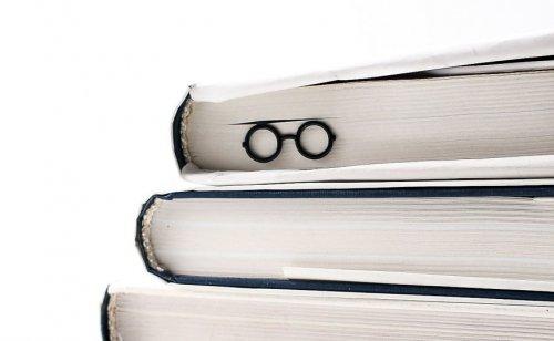 Необычные и прикольные закладки для книг (22 фото)