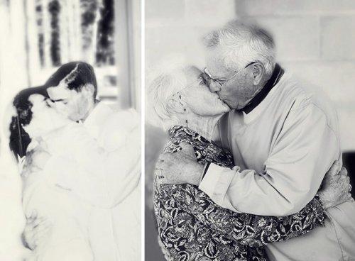 Когда старость бывает в радость (23 фото)