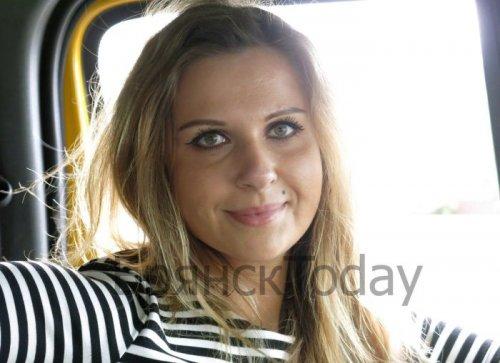 Симпатичный водитель брянской маршрутки (3 фото)