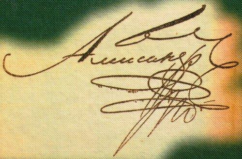 Определяем характер по подписи (6 фото)