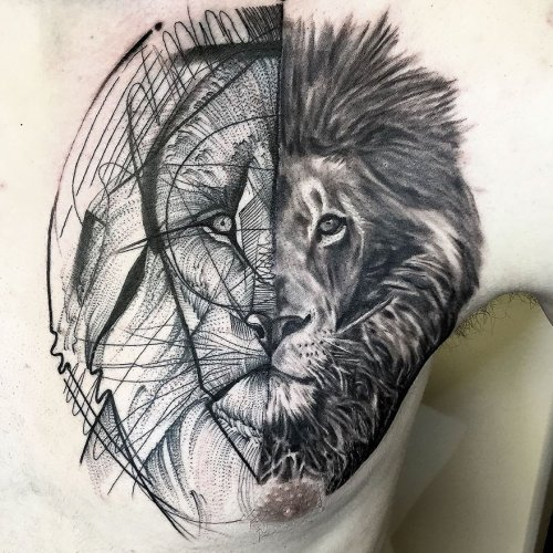 Татуировки Фрэнка Каррильо (24 фото)