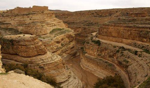 Топ-25: Самые живописные каньоны на планете, внушающие благоговейный страх