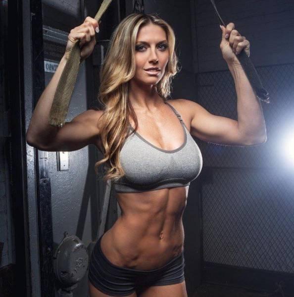 Голые Спортсменки  голый спорт и голый Фитнес  фото эротика