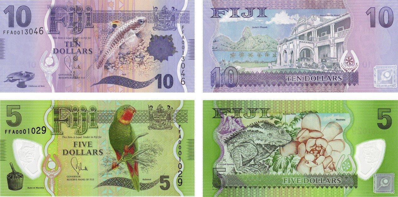 что самый самые красивые деньги мира фото новым