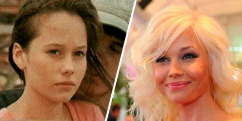 В каких фильмах впервые снялись известные российские актёры (16 фото)