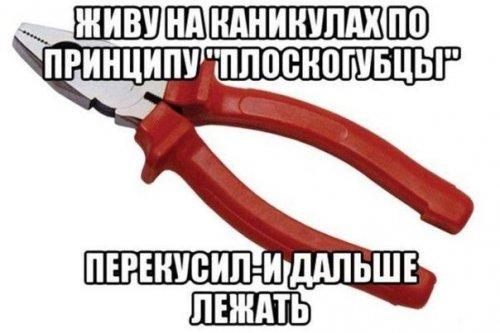 Анекдоты-новинки (16 шт)