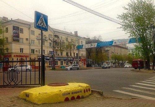 Это Россия, детка! (16 фото)