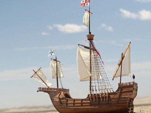 Возле Берега Скелетов обнаружили корабль с золотом XVI века (5 фото)