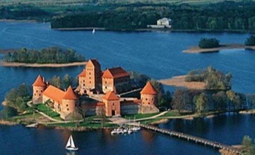 Топ-10: Странные и необычные достопримечательности в Литве