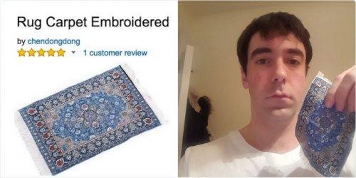 Интернет-покупки: и смех и слёзы (30 фото)