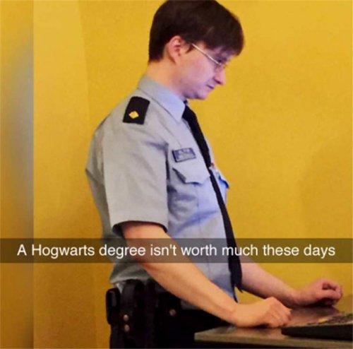 Самые смешные и забавные картинки с подписями в Snapchat (20 фото)