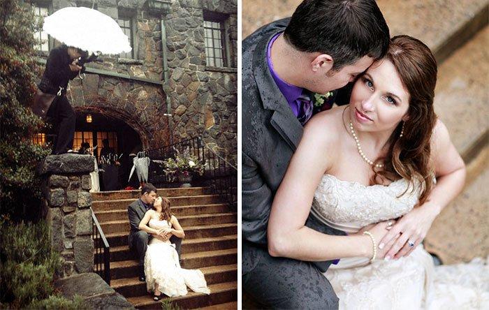 разного у фотографа пропали фото со свадьбы нужно помнить