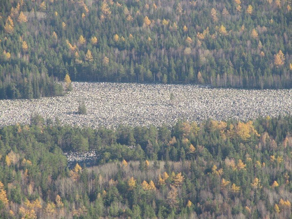фото горы таганая