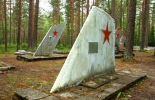 Топ-10: Странные и необычные достопримечательности в Эстонии