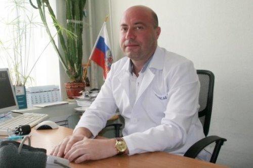 Кардиолог Станислав Егорычев вернул к жизни подростка, пережившего клиническую смерть (4 фото)