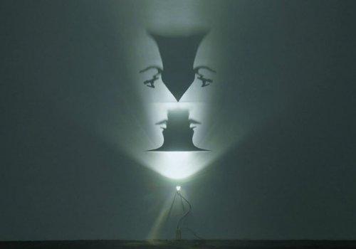 Искусство теней Фабрицио Корнели (18 фото)