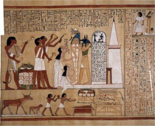 Топ-25: Всё, что вы хотели знать про древнеегипетских богов и религию Древнего Египта