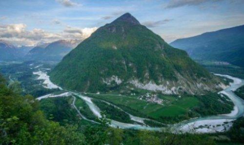 Топ-10: Странные и необычные достопримечательности в Словении