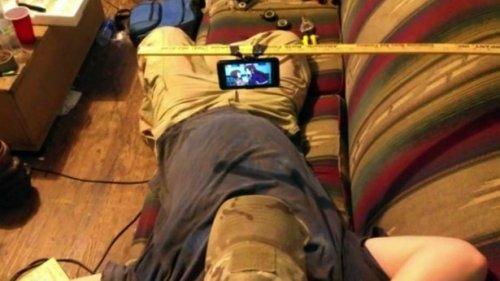 Самые ленивые люди на планете (20 фото)