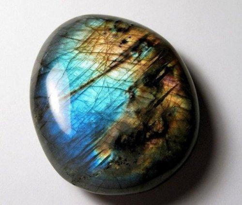 Красивые камни и минералы (10 фото)