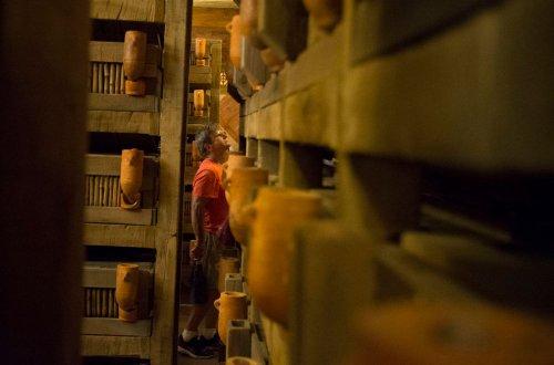 Ноев ковчег в натуральную величину (16 фото)