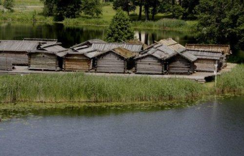 Топ-10: Странные и необычные достопримечательности в Латвии